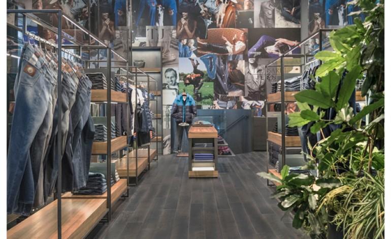 Trussardi rilancia il jeans. Il gruppo punta a 180 mln nel 2014