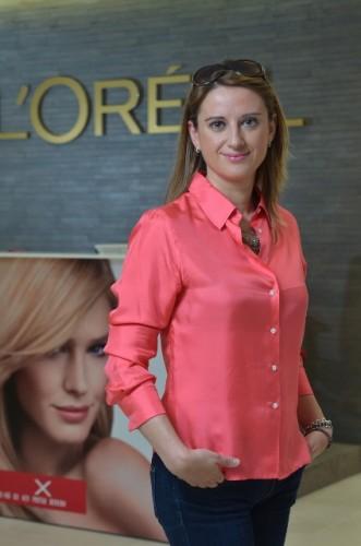Cristina Seri_Loreal