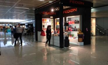 Fedon sbarca sull'Aim