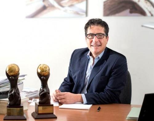 Roberto Micciulli AD IHC
