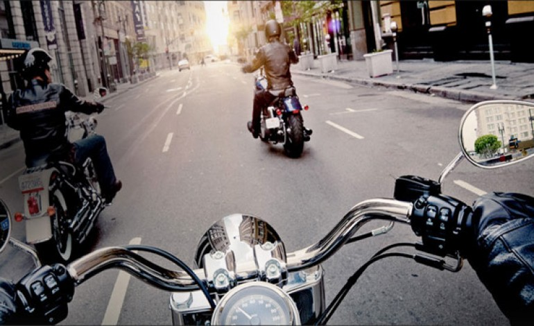 Marcolin rinnova con Harley-Davidson