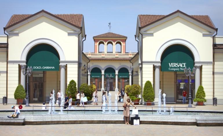 McArthurGlen, 20 mln di visitatori nel 2014
