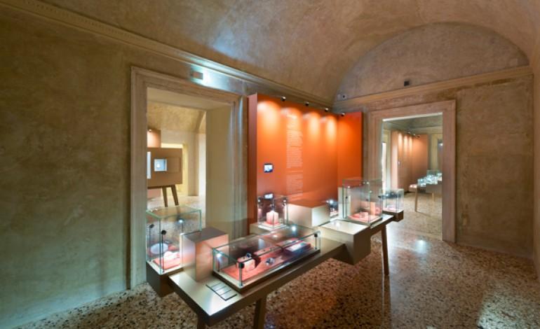 Fiera di Vicenza inaugura il museo del gioiello