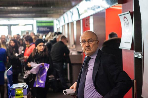 Fabrizio Solé