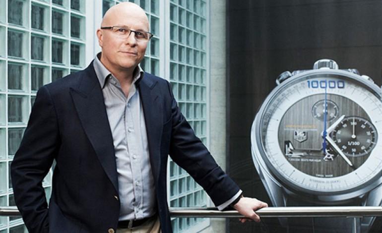 Il CEO Linder lascia Tag Heuer