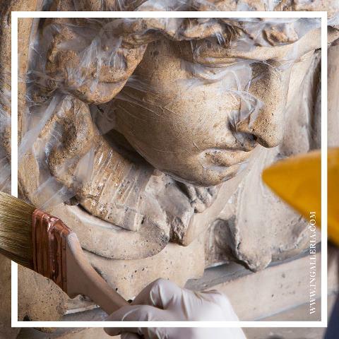Foto del progetto  pubblicata sulla pagina Facebook Prada