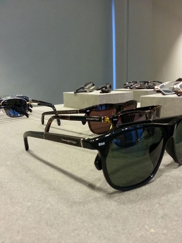 Zegna Eyewear
