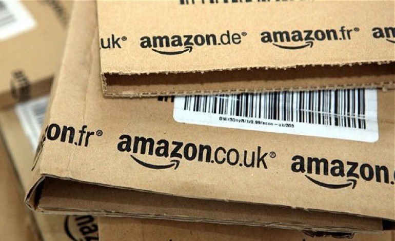 "Amazon lancia ""Made in Italy"""