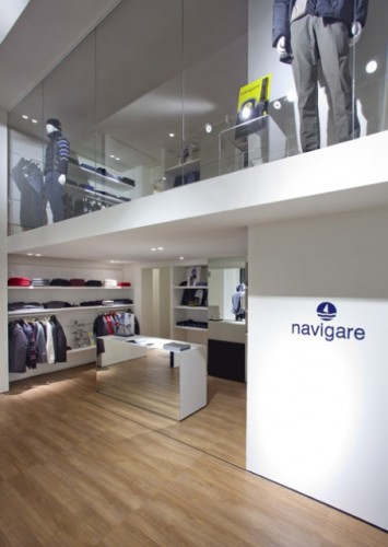 Store Navigare