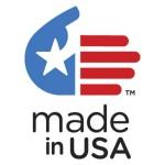 Etichetta Made in the Usa