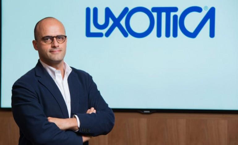 Luxottica, utile 2014 a +18%