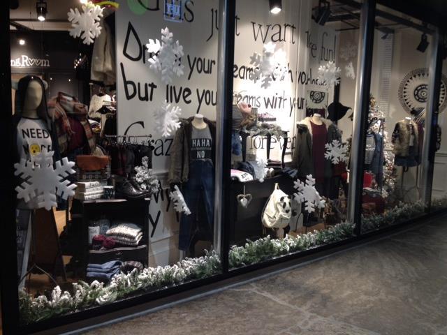 Store Subdued - Monaco