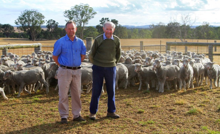 Vitale Barberis Canonico premia la lana