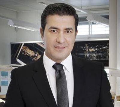 Antonio Calce