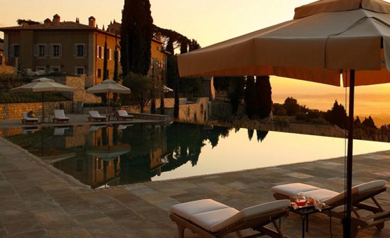 A Rosewood la gestione del resort Castiglion Del Bosco