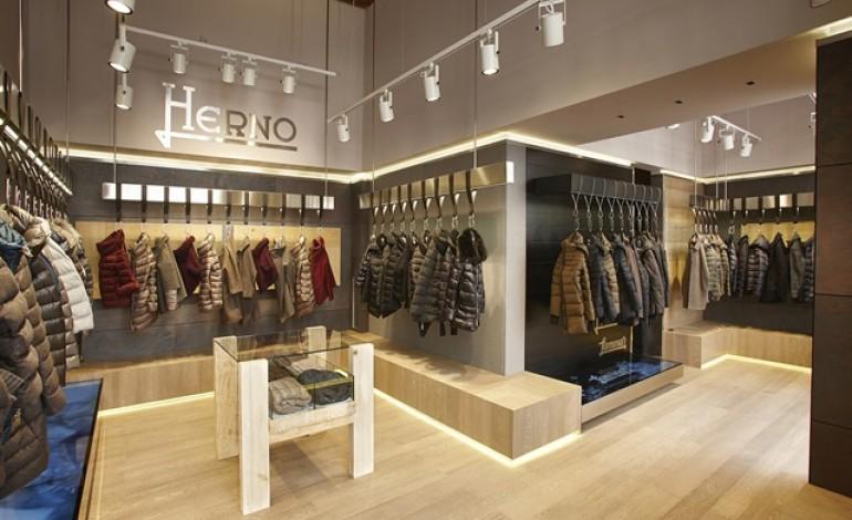 Herno conferma la scommessa multibrand