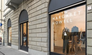 Margaret Howell apre a Firenze
