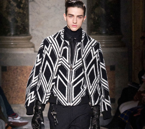 Look Les Hommes autunno/inverno 2015-16-