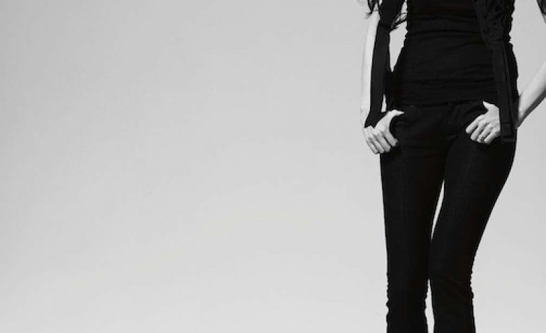 Jagger, borsa di studio alla Saint Martins per L'Wren Scott