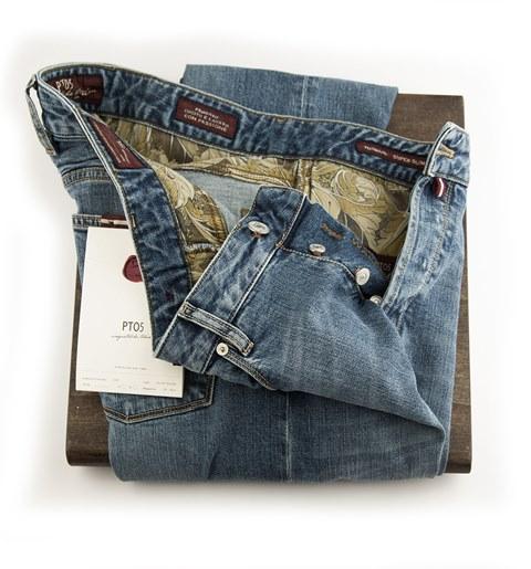 Jeans PT Pantaloni