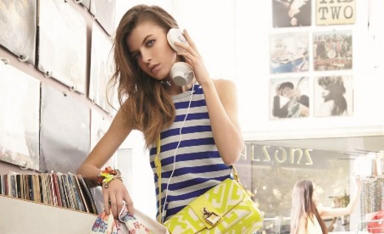 Patrizia Pepe lancia Style Diary