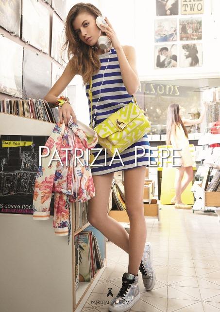 Patrizia Pepe - Adv