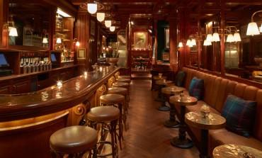 Ralph Lauren apre un bar a New York