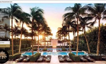 Nakash si compra The Setai Hotel a Miami