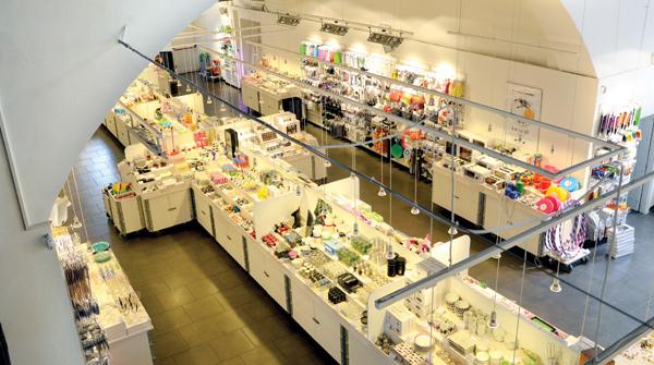 tiger negozio milano