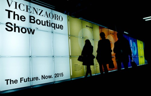 Vicenzaoro - The Boutique Show