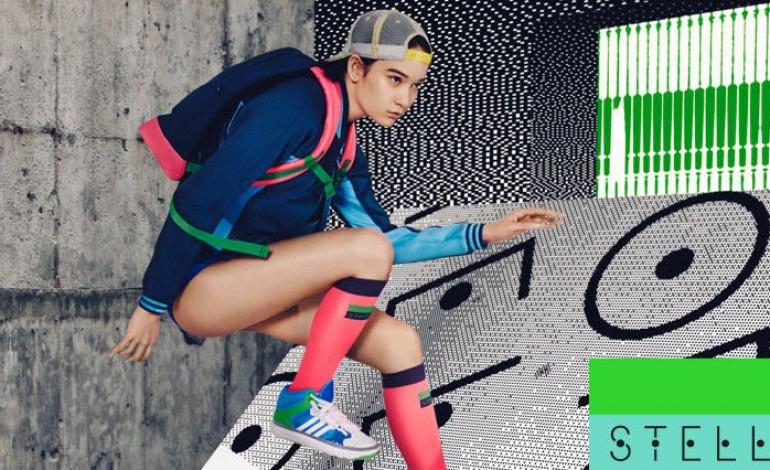 Adidas e McCartney, Stella è più accessibile