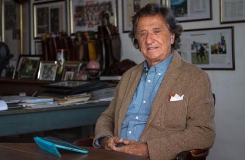 Lando Simonetti