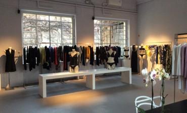 Parah sceglie Milano per il nuovo showroom