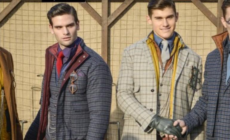 Moda maschile, 2014 in lieve crescita (+1,2%)