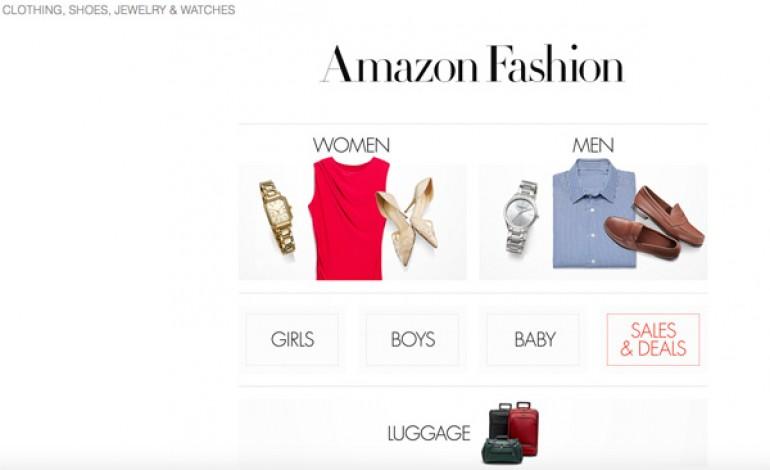 Amazon Fashion, direttore editoriale preso da Vogue