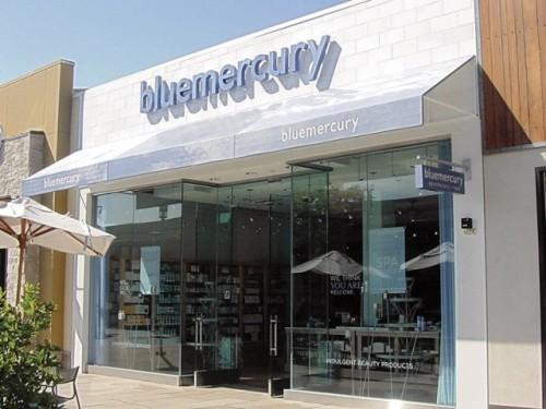 Bluemercury Store