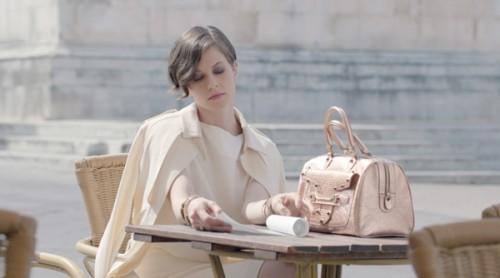 Un frame dello short movie Borbonese 'Destino'