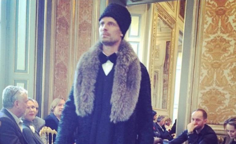 Dolce & Gabbana lanciano l'Alta Moda per lui