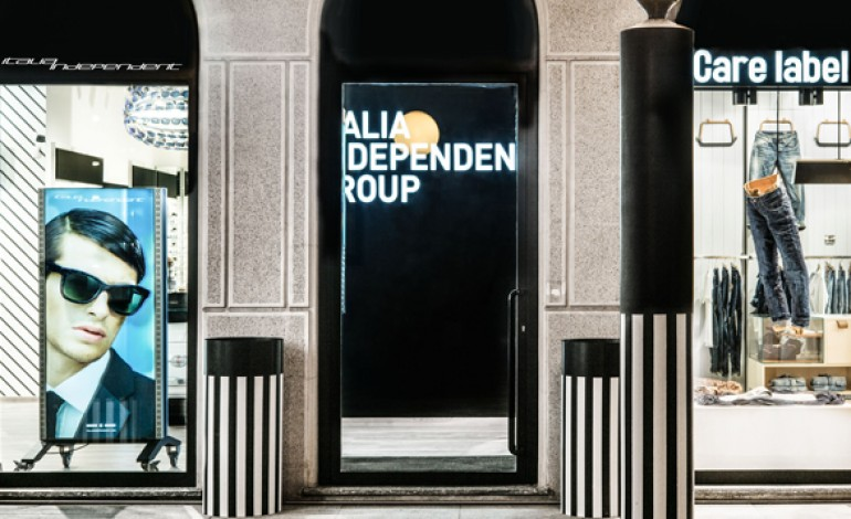 Italia Independent apre secondo store a Milano
