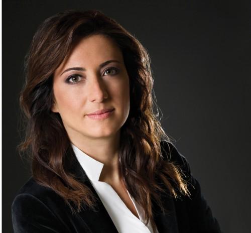 Cristina Scocchia, AD L'oréal Italia