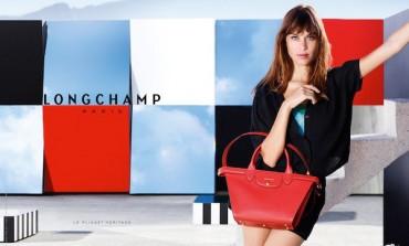 Longchamp, ricavi 2014 a 495 mln (+8%)