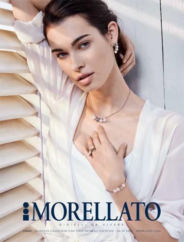 Morellato - SS15 - Advertising Lunae