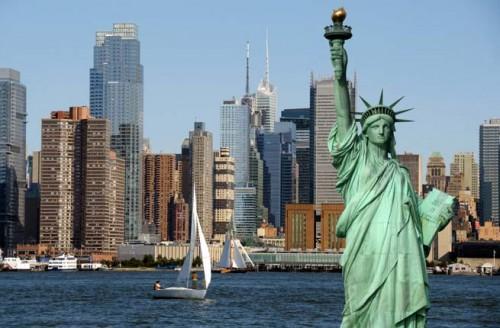 NYC città