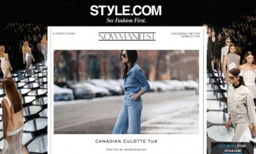 Condé Nast chiude il blog NowManifest