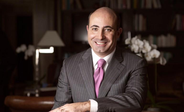 Pesci (ex Brioni) è il primo CEO di Peuterey