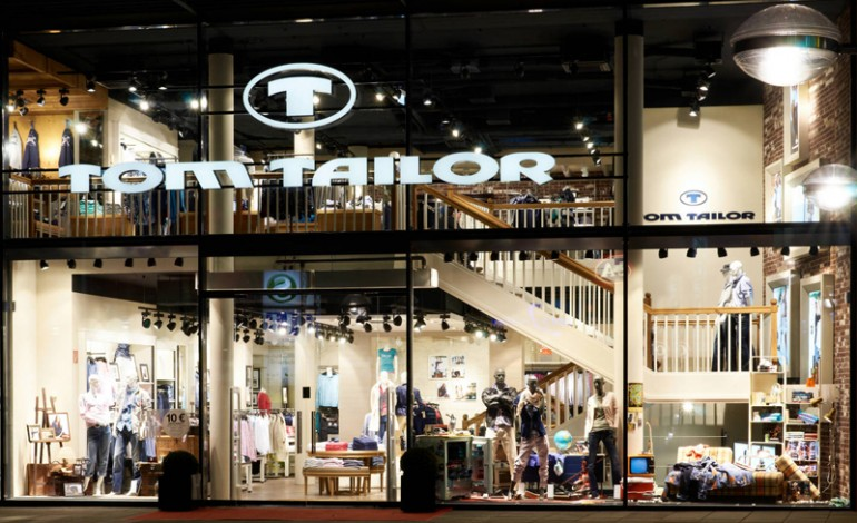 Tom Tailor chiude il 2014 a +2,7%
