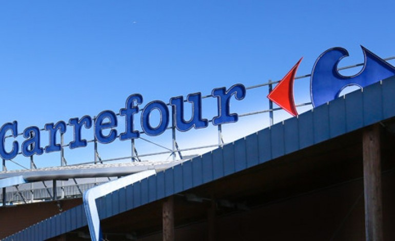 Carrefour sfida le catene del fashion low cost