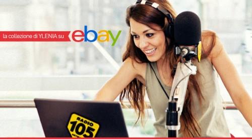 eBay con Radio 105