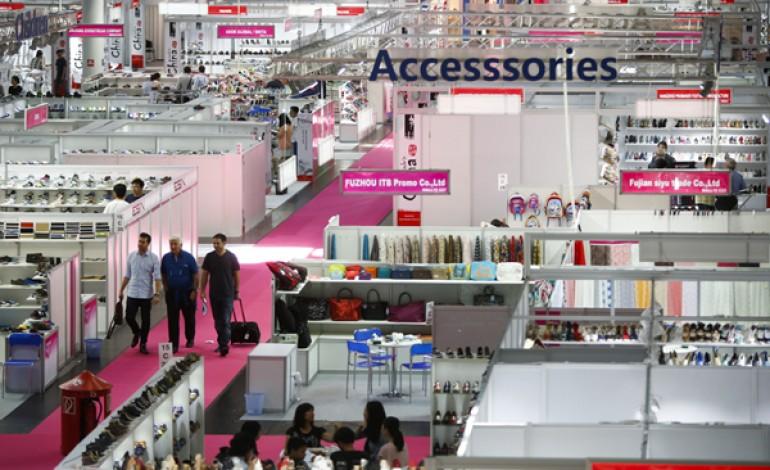 Gds porta a Düsseldorf 900 brand di accessori