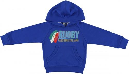 iDO felpa rugby P/E 2015